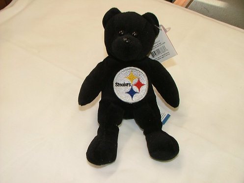 Steeler Bear