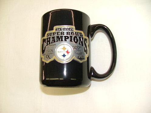 Steelers Mug