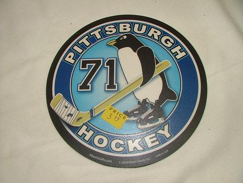 71 Hockey Mouse Pad
