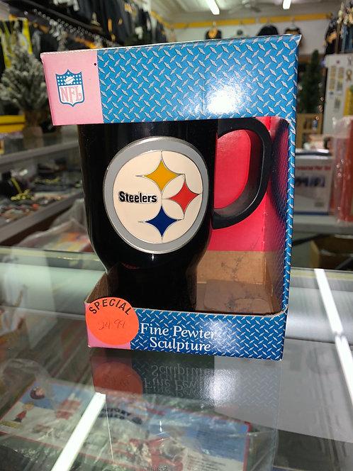 mug with handle
