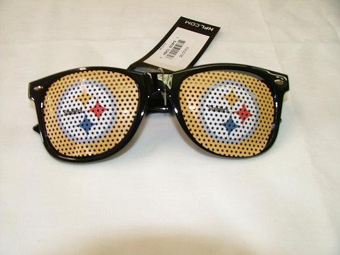 Steeler Glasses