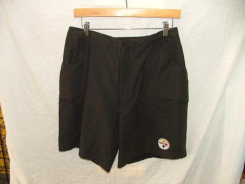 Steeler Golf Shorts