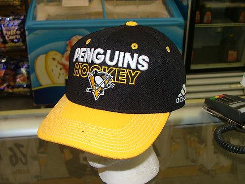 Black Penguins Hockey