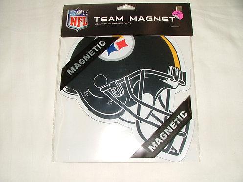 Large Helmet Magnet