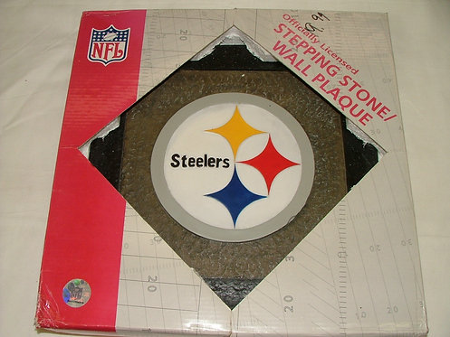 Steeler Stepping Stone