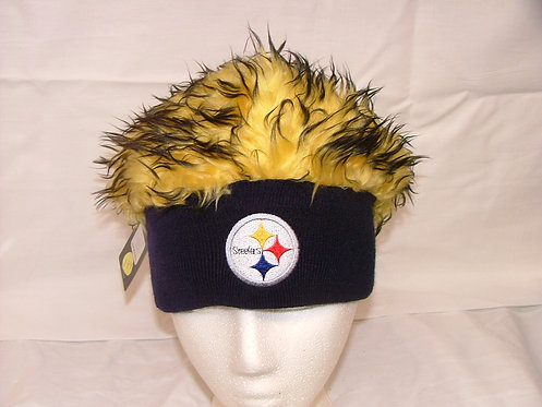 Yellow Hair Hat