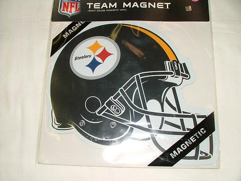 XLarge Helmet Magnet