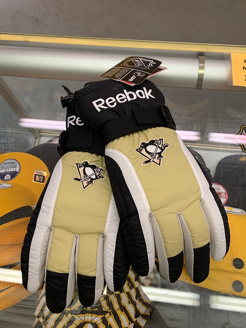 penguin gloves