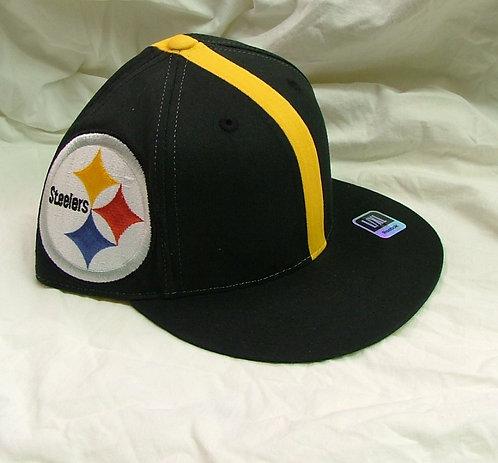 """Steelers""""Helmet"""" Hat"""