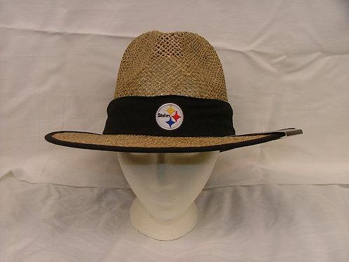 Straw Hat - Size S/M