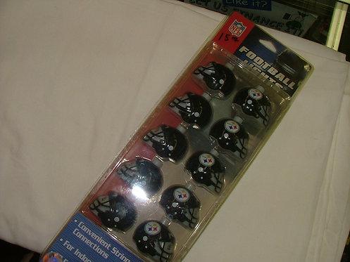 Football Helmet Lights