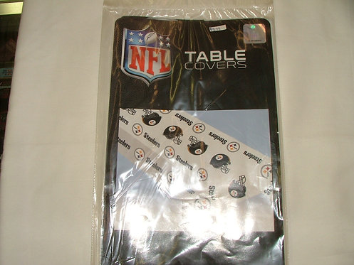 Steeler Table Cover