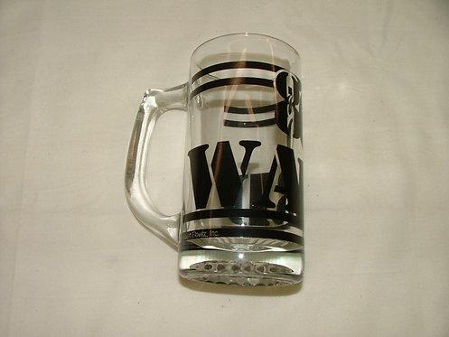 86 Ward Glass Mug