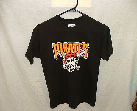 Kids Pirate Tee