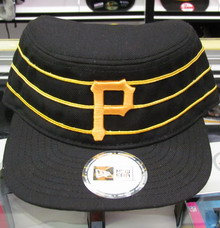Old Style Pirates Hat