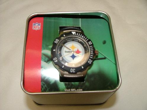 Steeler Watch