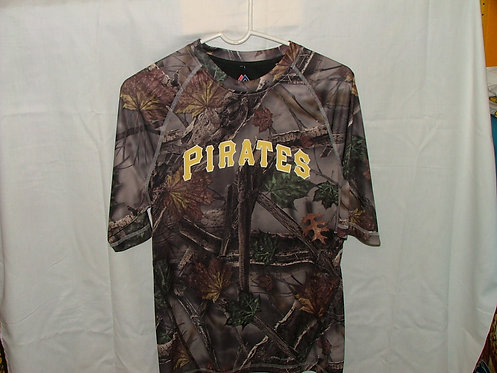 Pirates Camo Shirt