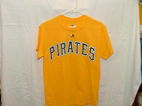 Gold Pirates Tee