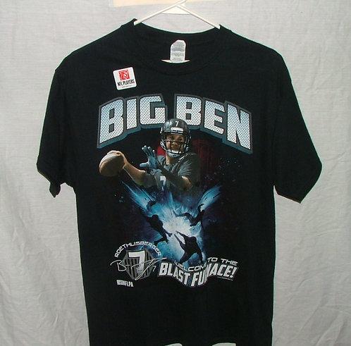 Big Ben Blast Furnace