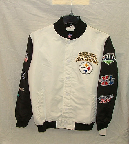 Steeler Jacket