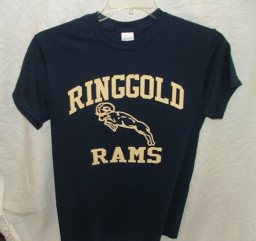 Youth and Adult Ringgold Tee
