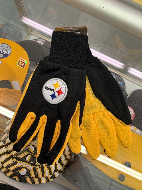 steeler utility gloves