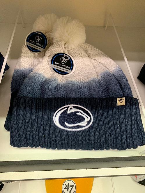 Penn state beanie