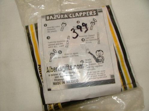 Pittsburgh Bazuka Clappers