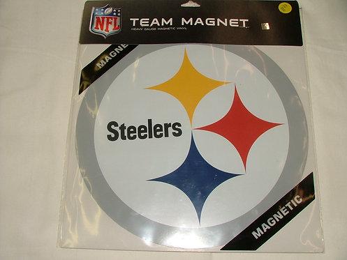 XLarge Steeler Magnet