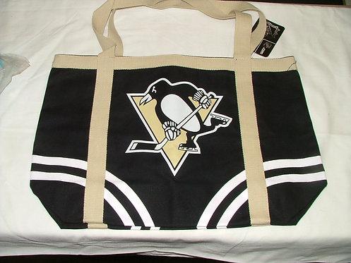 Black Pens Tote Bag
