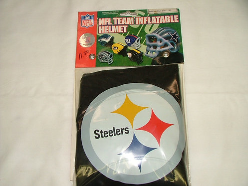 Steeler Inflatable Helmet