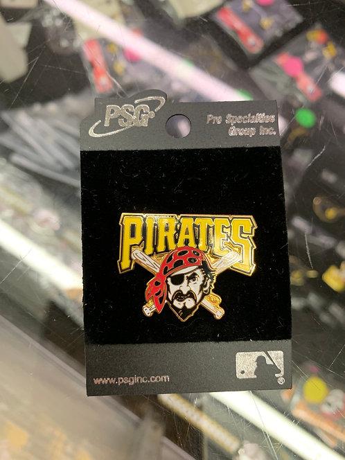 Pirates Pin