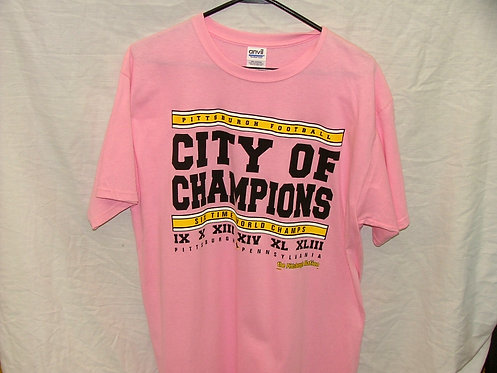 City of Champions - Size L