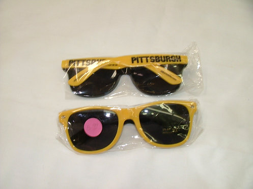 Pittsburgh Glasses