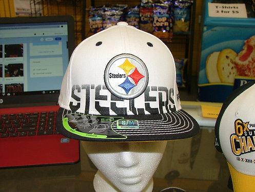 Black& White Hat SIZE S/M