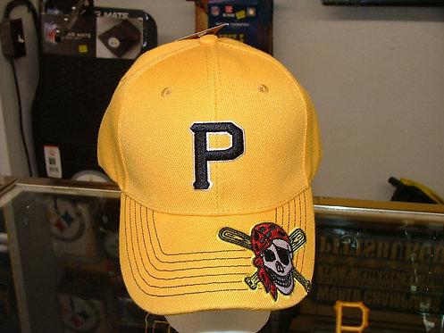 Yellow P Hat