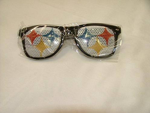 3 Spark Glasses