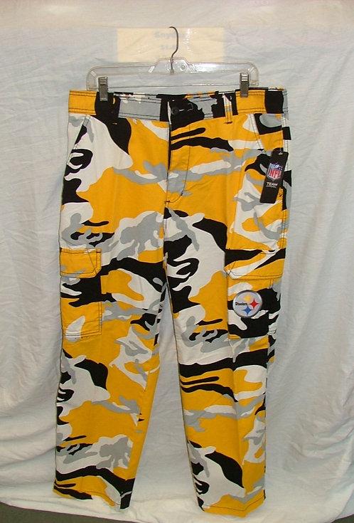 Steeler Cargo Pants