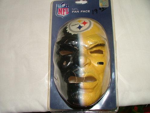 Steeler Fan Mask