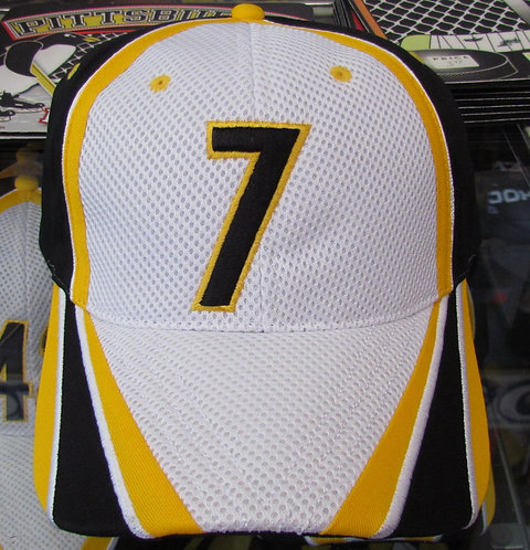 Roethlisberger Steelers Hat