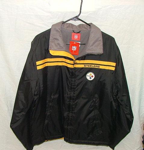 Steeler Coat