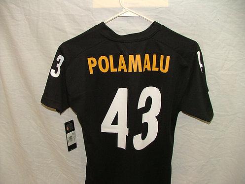 Kids Polamalu Shirt