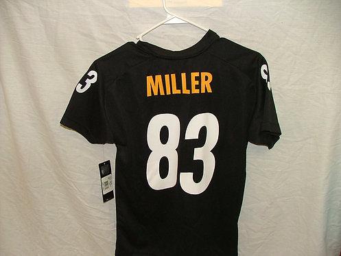 Kids Miller Shirt