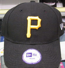 Youth Adjustable Pirates Hat