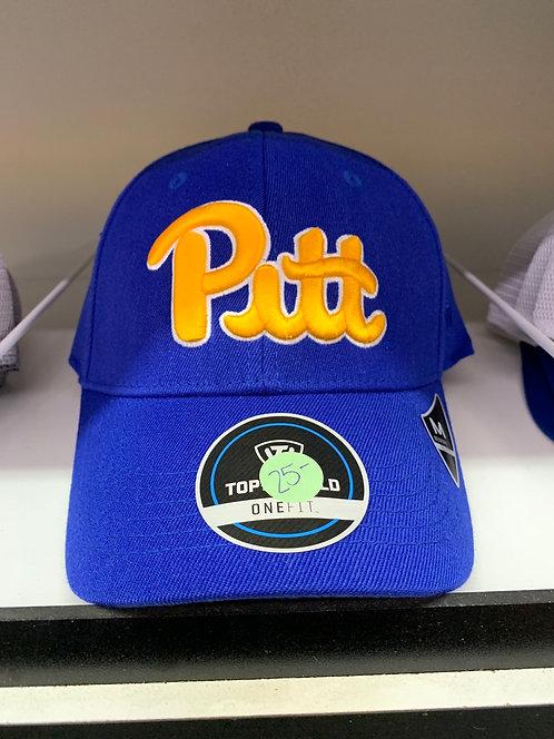 Pitt Script Hat OSFA