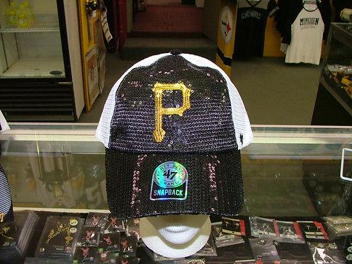 Sequin Pirate Hat