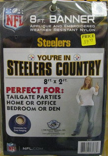Steeler Flag 001