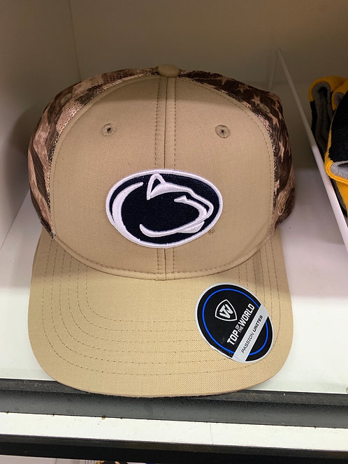 Penn State Camo Adjustable