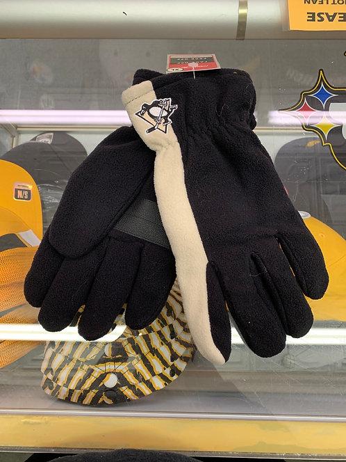 penguin felt gloves