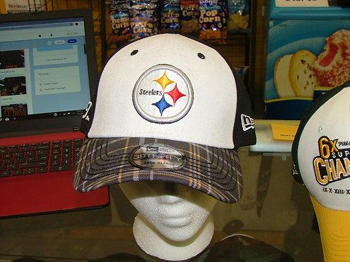 Plaid Hat SIZE L/XL